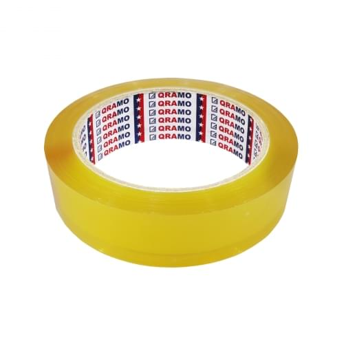 Natural Rubber Cellophane Sealing Tape