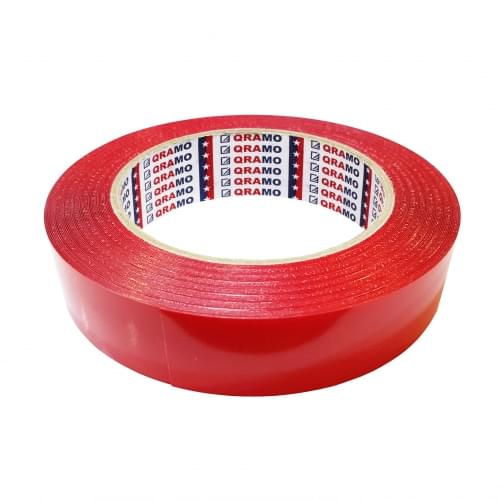 D/S Acrylic Foam Tape Clear Self-stick