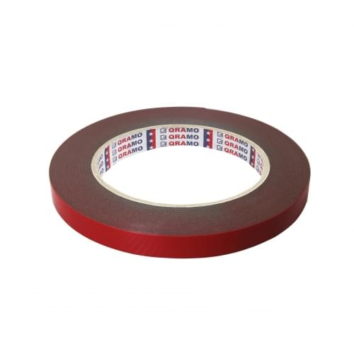 D/S Acrylic Foam Tape Grey Coated