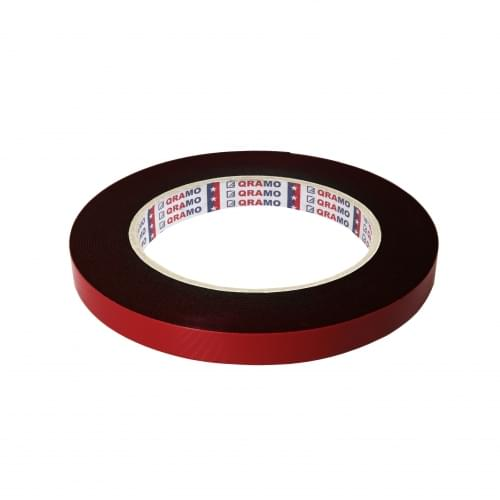 D/S Acrylic Foam Tape Black Coated