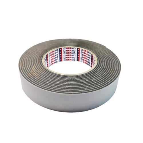 D/S Acrylic Foam Tape Grey Self-Stick