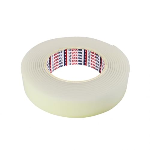 D/S Acrylic Foam Tape White Coated