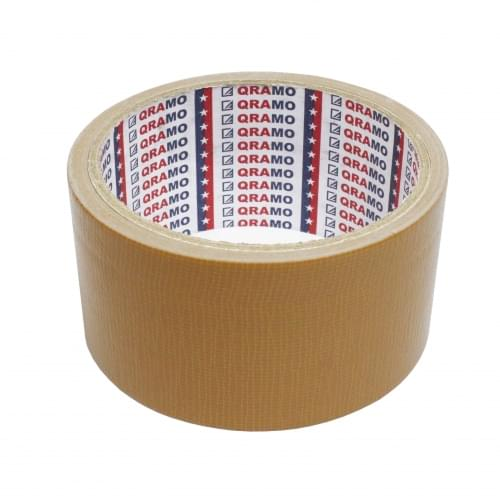 Utility Grade Cloth Masking Tape