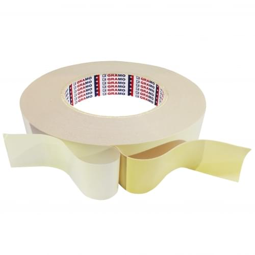 Heavy Duty D/S Cloth Mounting Tape