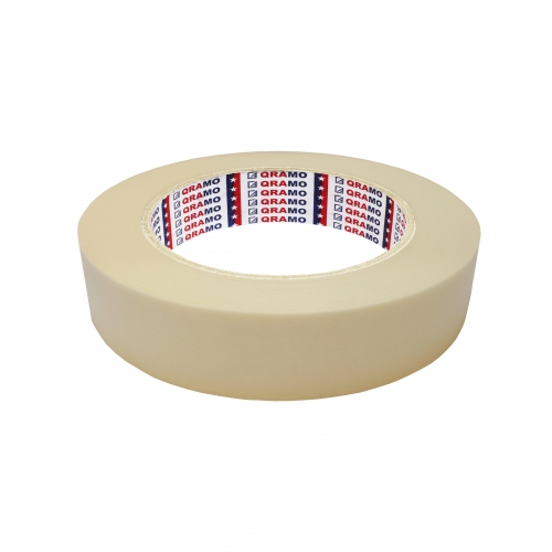 Automotive Refinishing Crepe Masking Tape 80°C