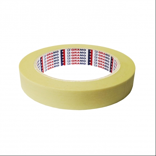 Automotive High Temperature Masking Tape 100°C