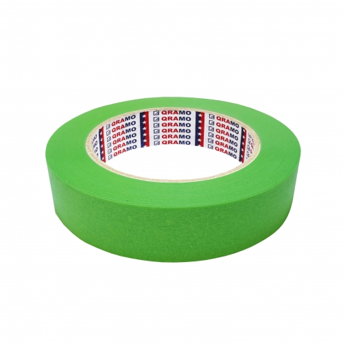 Automotive OEM High Temperature Paint Masking Tape 120°C